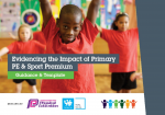 Evidencing the Impact of PPSP