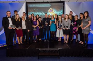 Nominations now open for the Herefordshire and Worcestershire Sports Awards 2017