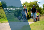 Active Lives Survey Yr 1 Report
