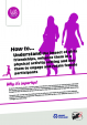 Street Games How to understand the impact of girls' friendships
