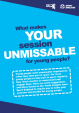 What makes your session unmissable
