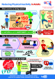 Reducing Physical Inactivity Infographic