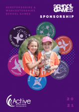 School Games Sponsorship Opportunities