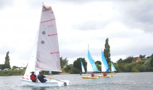 Get active afloat in Worcestershire as push the boat out returns in May