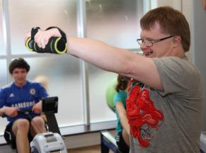Disability Sport and Physical Activity