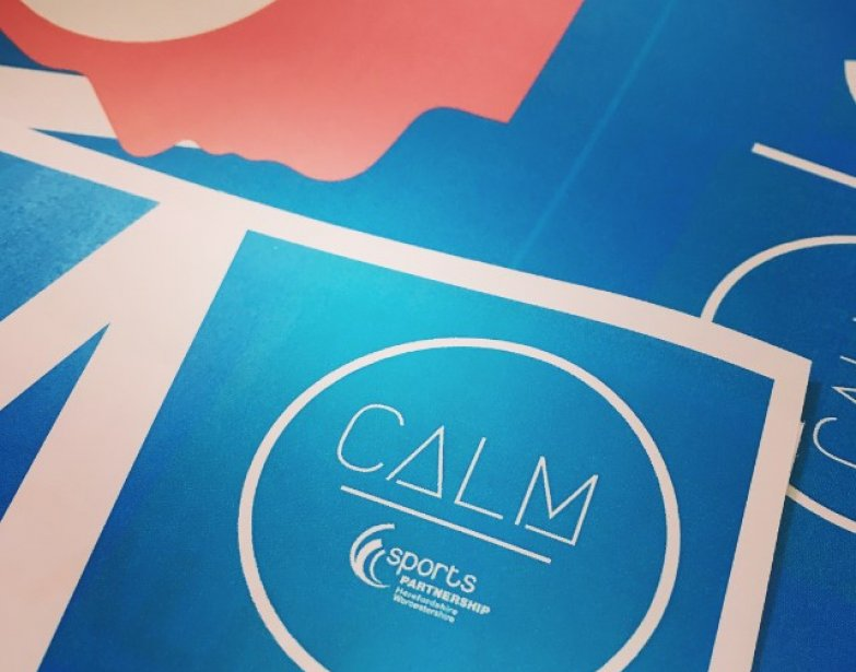 The CALM Pledge is Now Live!