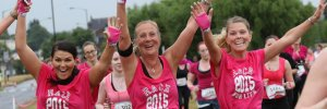 Worcester Race For Life 10K
