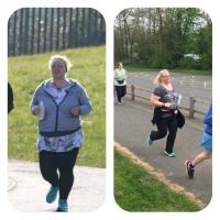 Couch to 5K Changed Helen's Life