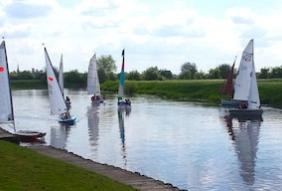 WORCESTERSHIRE READY TO PUSH THE BOAT OUT AS MONTH OF FREE SAILING GETS UNDERWAY
