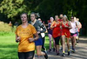 Parkrun GP Pledge Day