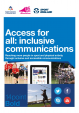 EFDS Inclusive comms guide accessible PDF APRIL 2014 FINAL(1) original