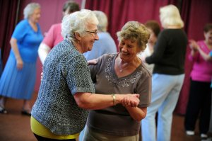 We are proud sponsors of the ICAA Active Ageing Week