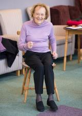 New Strong and Steady Exercise Classes to reduce falls in Worcestershire