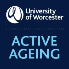 Active Ageing Week hosted by The University of Worcester