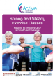 Strong and Steady Information Leaflet