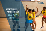 Active Lives Adult May 18 19 Report