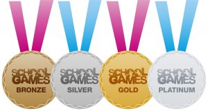 Congratulations to all of our schools in Herefordshire and Worcestershire achieving their School Games Marks!