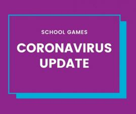 Herefordshire Summer School Games: Coronavirus Update