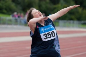 Learning Disability Week - New project aims to bring Special Olympics to county