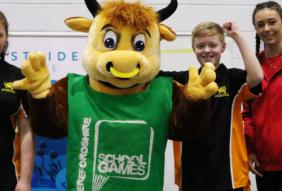 Over 10400 entries for Herefordshire's Virtual Spring School Games!