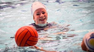 Swim England and The Swimming Trust launch funding for Schools Polo Project