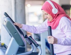 Ramadan: Is it safe to exercise?
