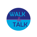 Worcester Walk and Talk Icon