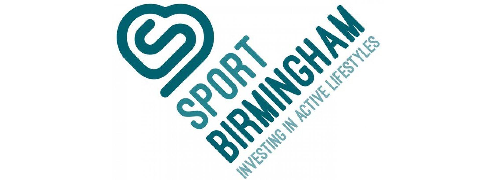 Birmingham School Games - Event Management Banner