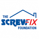 Screwfix Foundation Icon