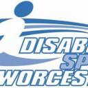 Disability Sport Worcester Icon