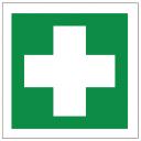 Emergency First Aid Icon