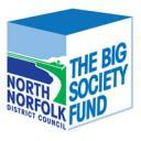 North Norfolk Big Society Fund Icon