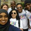Volunteer for Run Birmingham Icon