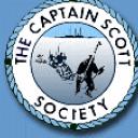 Captain Scott Society - Spirit of Adventure Award Icon