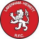 Lakenham Hewett RFC Icon
