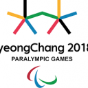 PyeongChang Paralympics 2018 - Closing Ceremony Icon