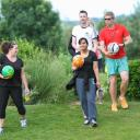 Workplace Challenge Footgolf – Hereford Icon