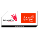 Badminton Coordinator - Part Time Icon