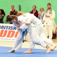 Judo Training/Lessons