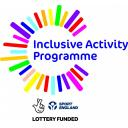 Inclusive Activity Programme Icon
