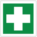 Emergency First Aid Icon