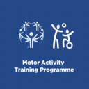 Motor Activities Training Program Workshop Icon