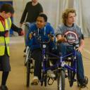 Herefordshire and Worcestershire Active Inclusion Forum Icon