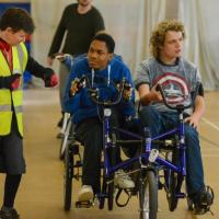 Herefordshire and Worcestershire Active Inclusion Forum