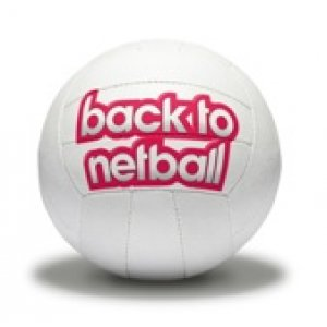 Back to Netball - Droitwich