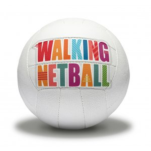 Walking Netball - Droitwich