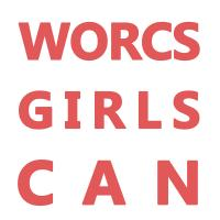 Worcs Girls Can Lead School Touch Rugby Tournament