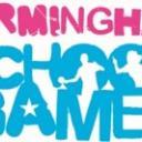 Birmingham School Games - Event Management Icon