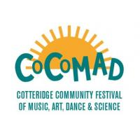 CoCoMad Festival Want you Involved!