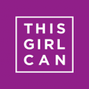 This Girl Can - Community Fund Icon